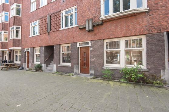 Deurloostraat 103 Hs in Amsterdam 1078 HW