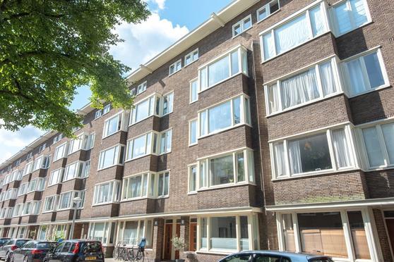 Esmoreitstraat 53 Iii in Amsterdam 1055 CC