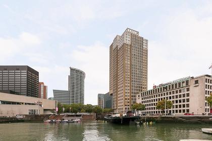 Blaak 610 in Rotterdam 3011 TA