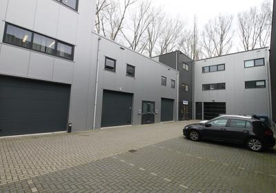 Nikkelstraat 43 2E Verd in Naarden 1411 AH