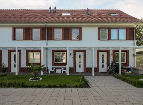 Johan Wagenaarrode 3 in Zoetermeer 2717 HZ