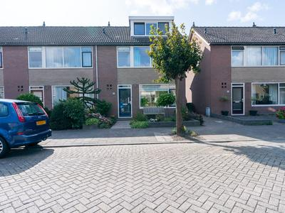 Sluiswaard 17 in Alkmaar 1824 TH