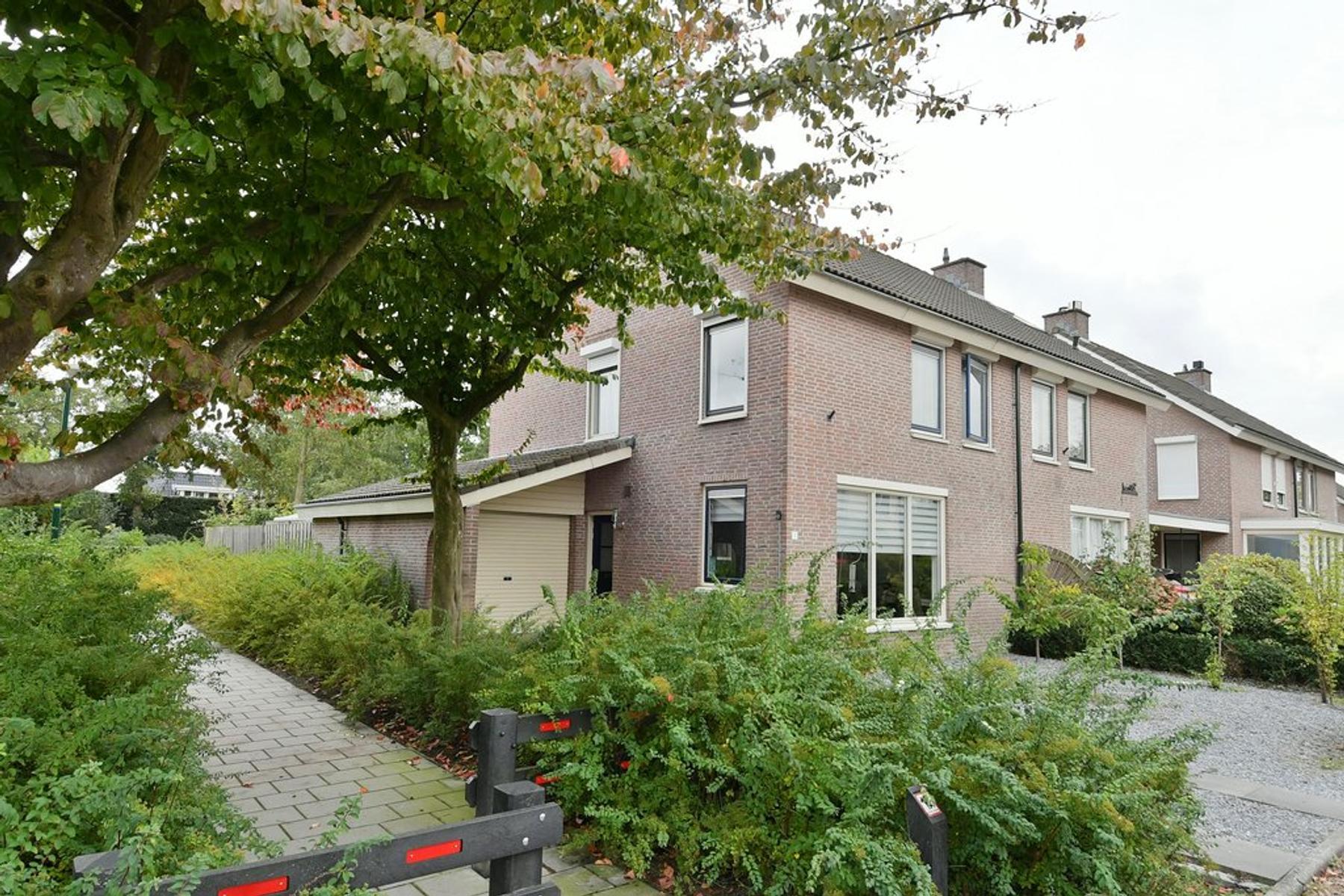 Honingbij 1 in Soest 3766 JC