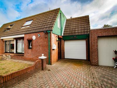 Noordsingel 24 in Sprundel 4714 HB