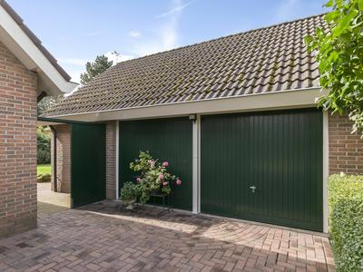 Magnolialaan 45 in Nieuwleusen 7711 LX