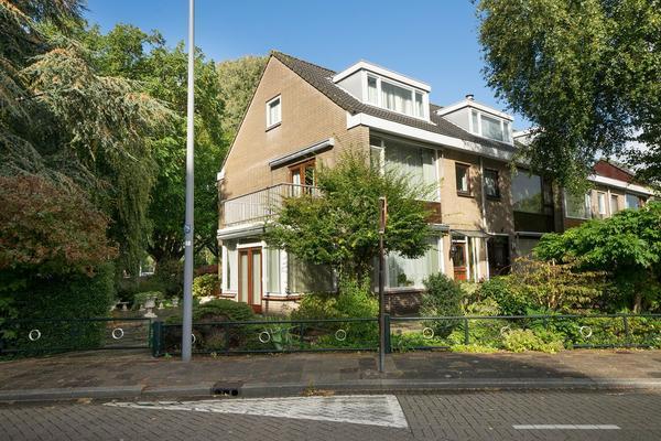 Nieuwenoord 2 in Rotterdam 3079 LL