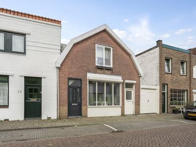 Kolfbaanstraat 70 in Breda 4814 CM