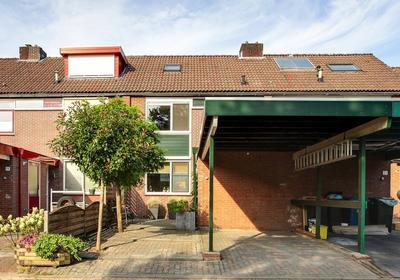 Klokkengietershoeve 20 in Apeldoorn 7326 SB