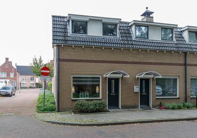 Oosterstraat 89 in Enschede 7531 TG
