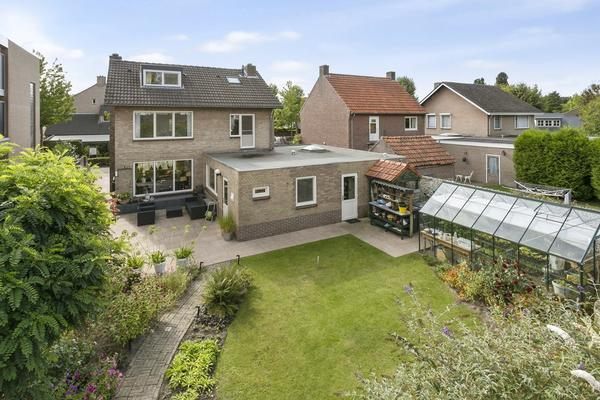 Schoolstraat 4 in Hapert 5527 HG