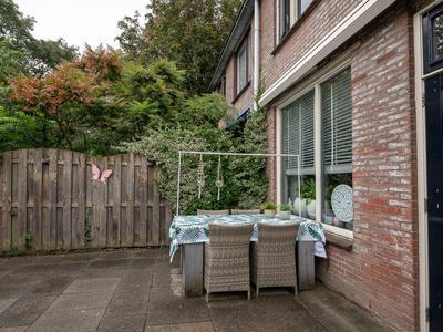 Hoekerhof 47 in Harlingen 8862 PZ