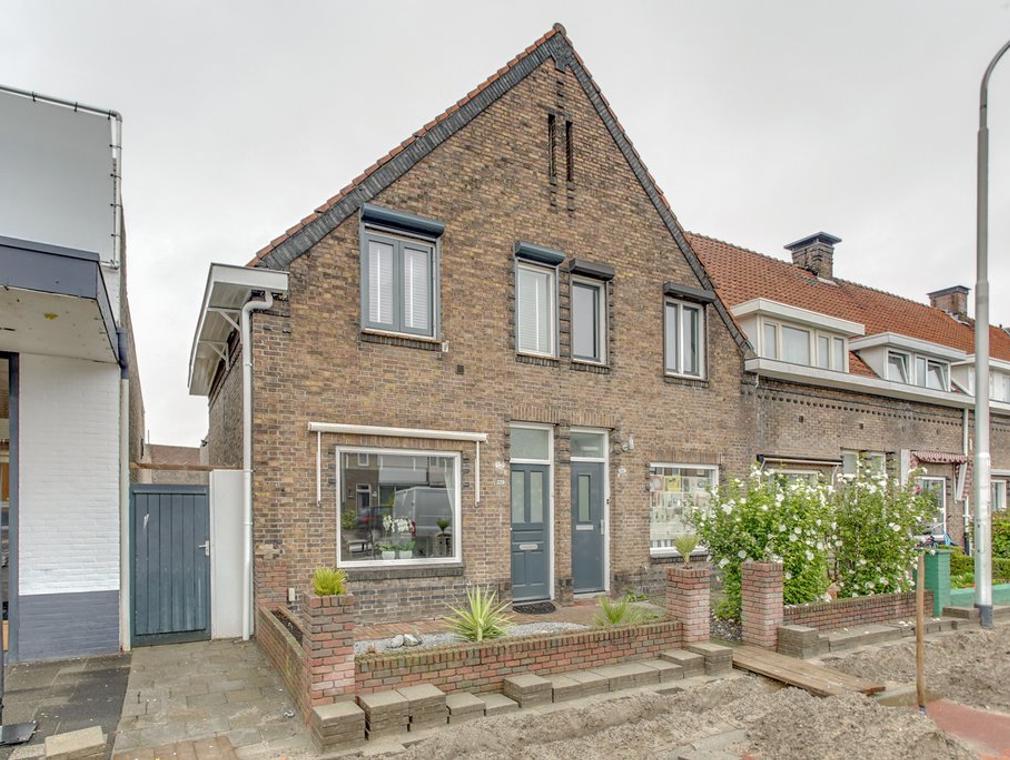 Bosscheweg 229 in Tilburg 5015 AD
