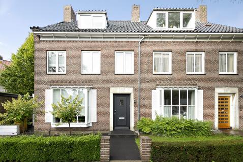 Helmerslaan 65 in Eindhoven 5615 JC