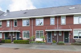 Liesbergerhout 43 in Harderwijk 3845 HS
