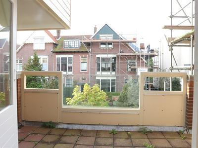 Westerhoutpark 40 in Haarlem 2012 JN