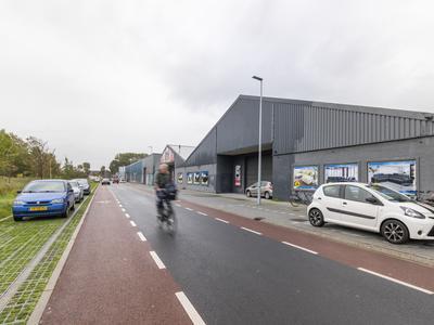 Zijperstraat 32 - 34 in Alkmaar 1823 CX