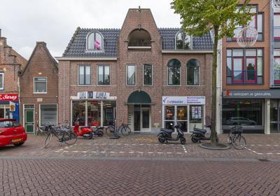 Laat 25 in Alkmaar 1811 EB