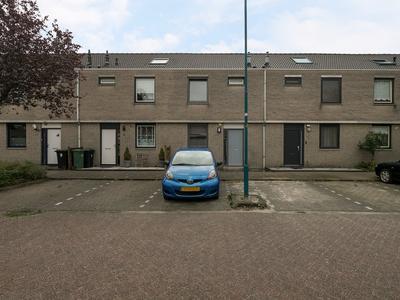 Zerlinagang 10 in Zoetermeer 2719 BV