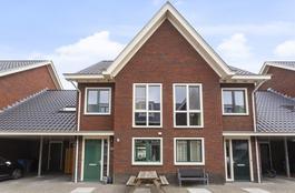 Linksbuitenstraat 31 in Kudelstaart 1433 DR
