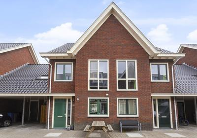 Linksbuitenstraat 31 in Kudelstaart 1433 DR