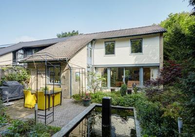 Elterse Hof 5 in Bennekom 6721 ZX