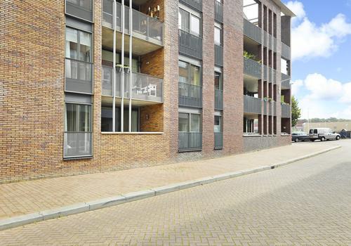 Genemuidengracht 98 in Amersfoort 3826 BL