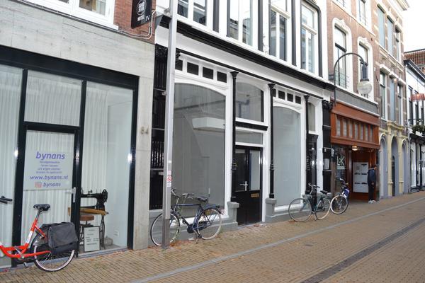 Langendijk 82 in Gorinchem 4201 CJ