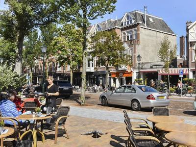 Van Slingelandtstraat 187 in 'S-Gravenhage 2582 XN