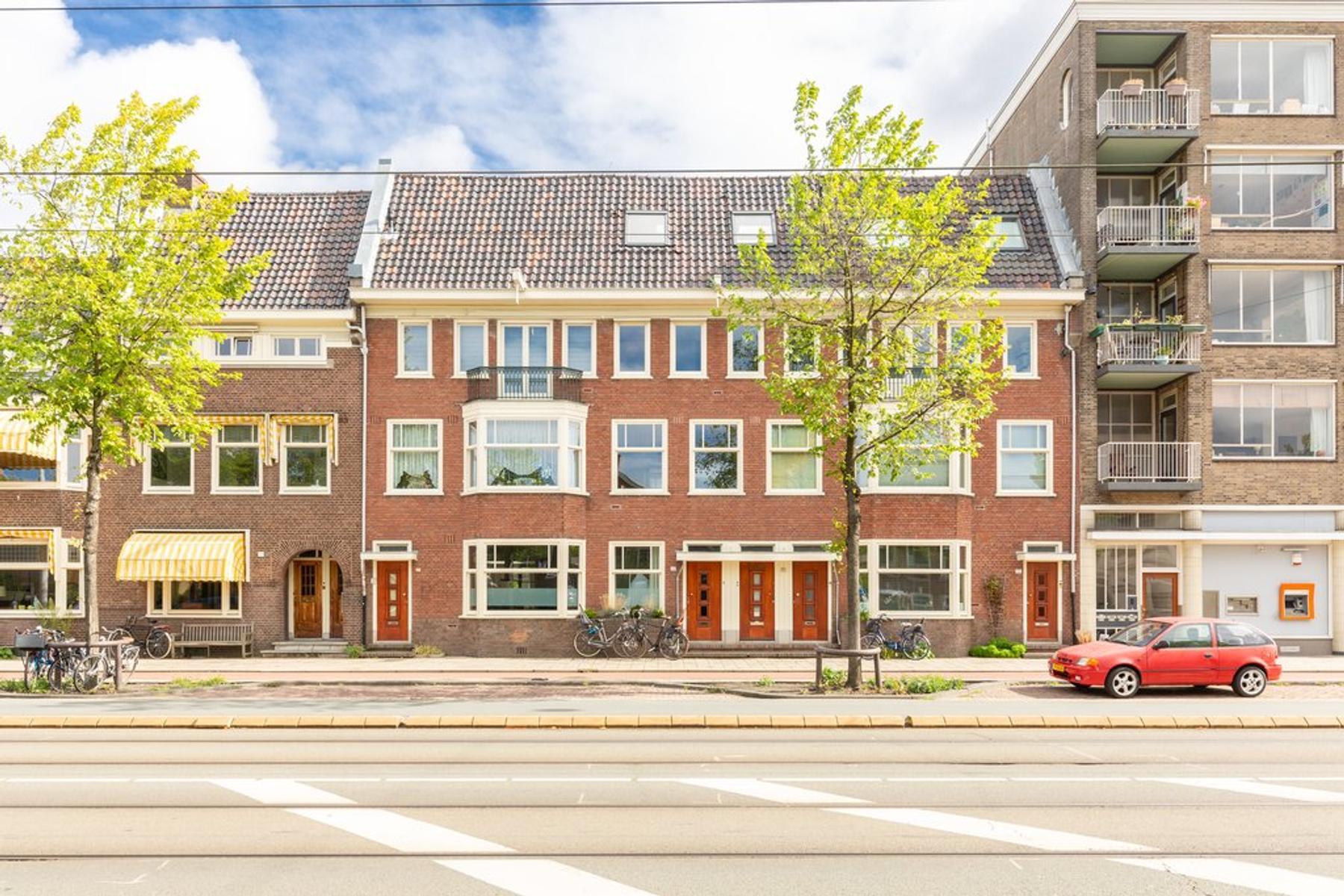 Middenweg 227 Ii in Amsterdam 1098 AP