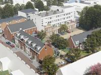 Kromhout (Eengezinswoningen) in Dordrecht 3311 RJ