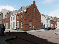 Kromhout (Maisonnettes) in Dordrecht 3311 RJ