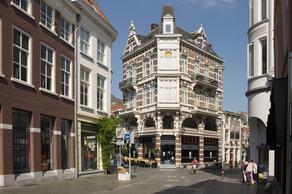 Steenbergsestraat 1 A in Bergen Op Zoom 4611 TC
