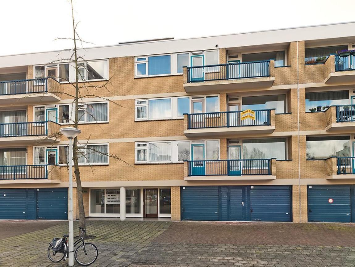 Nieuw Herlaer 55 in Amsterdam 1083 BB