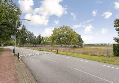 Mgr. Smetsstraat Kavel 1 in Valkenswaard 5551 AB