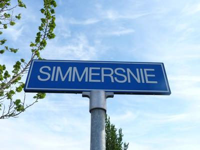 Simmersnie 19 in Oudega 8614 XC