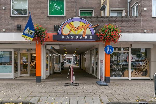 Oranjepassage 22 in Uden 5401 HW