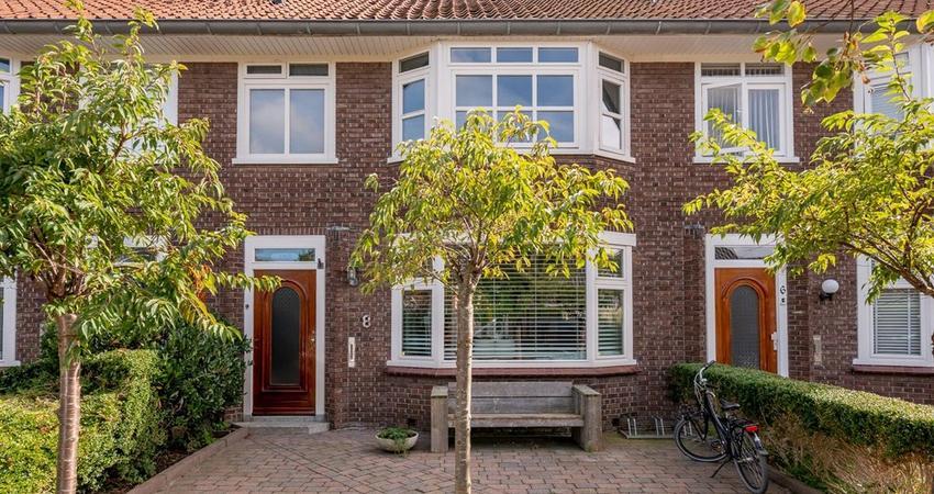 Midlumerlaan 8 in Harlingen 8861 JL