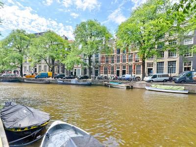 Driekoningenstraat 1 D in Amsterdam 1016 AL
