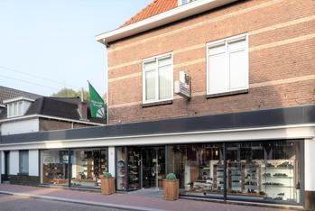 Bevrijdingsstraat 17 19 in Wageningen 6701 AA