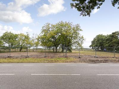 Mgr. Smetsstraat Kavel 2 in Valkenswaard 5551 AB