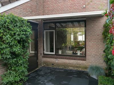 Adriaan Brouwerlaan 5 in Oosterhout 4907 MK
