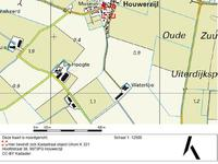 Hoofdstraat 38 in Houwerzijl 9973 PG