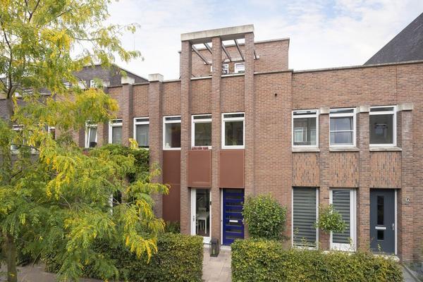 Stavorenstraat 12 in Amersfoort 3826 CJ