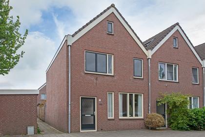Poelpolderstraat 18 in Haarlem 2032 RS