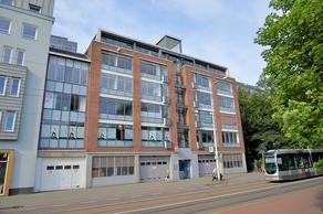 Oostzeedijk 244 in Rotterdam 3063 BP