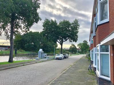 Hoornsediep 3 in Groningen 9727 GA