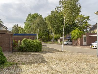 Kraaijenberg 7209 in Wijchen 6601 SK