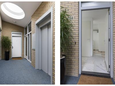 Bramerveld 32 in Nieuw-Vennep 2151 LB