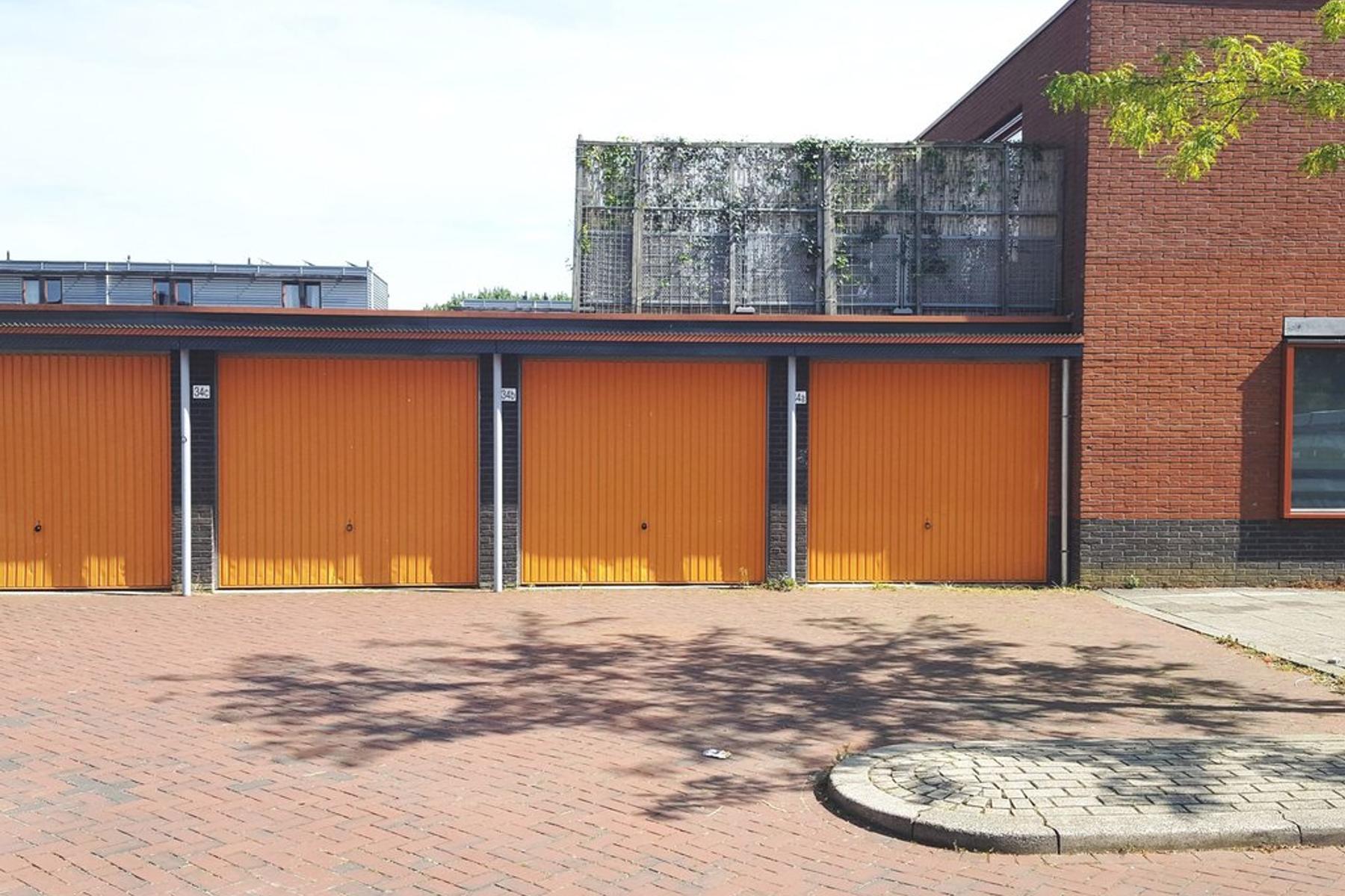 Montfoortlaan 34 B in Utrecht 3525 EL