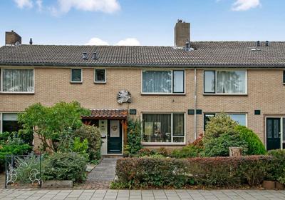 Wilgenlaan 26 in Sint Pancras 1834 GJ